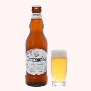 Bia Hoegaarden 330ml