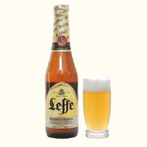 Bia Leffe Blonde 330ml