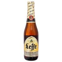 Bia Leffe Blonde chai 330ml