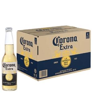Thùng 24 chai Bia Corona 355ml