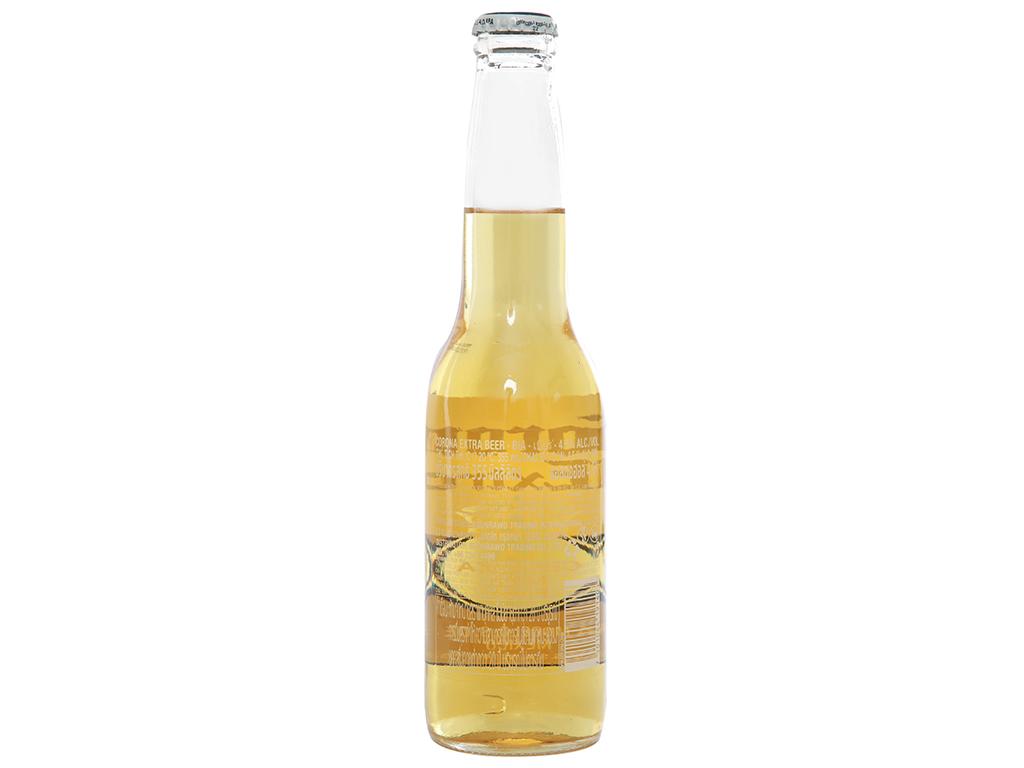 Thùng 24 chai bia Corona Extra 355ml 7