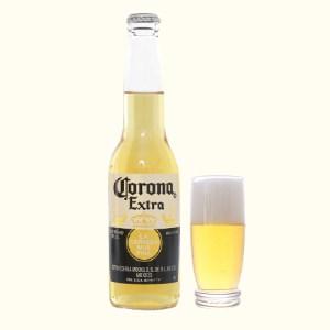 Bia Corona Extra 355ml