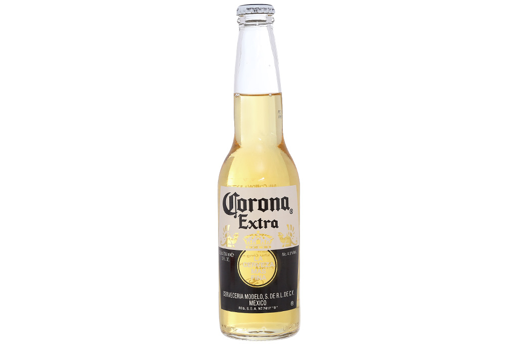 Bia Corona 355ml 2