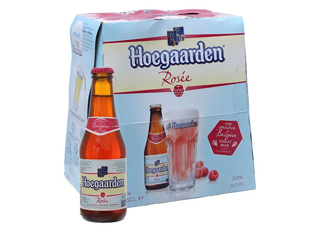 Thùng 24 chai Hoegaarden - 2