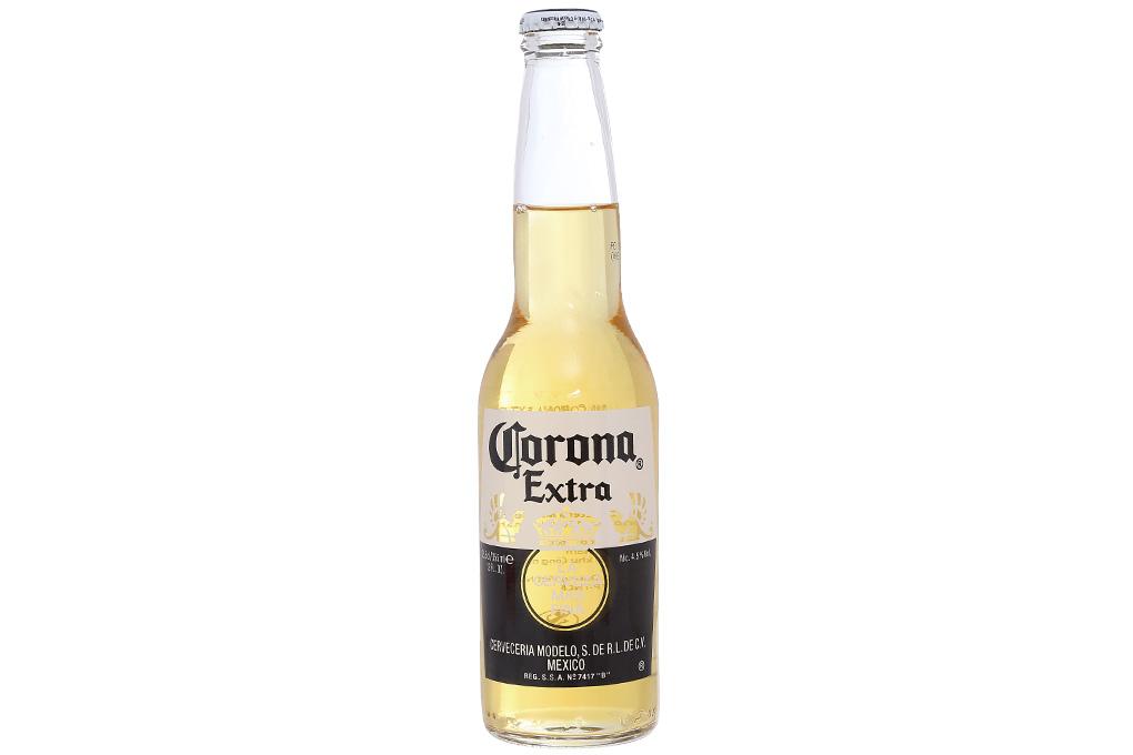 Lốc 6 chai Bia Corona 355ml 2