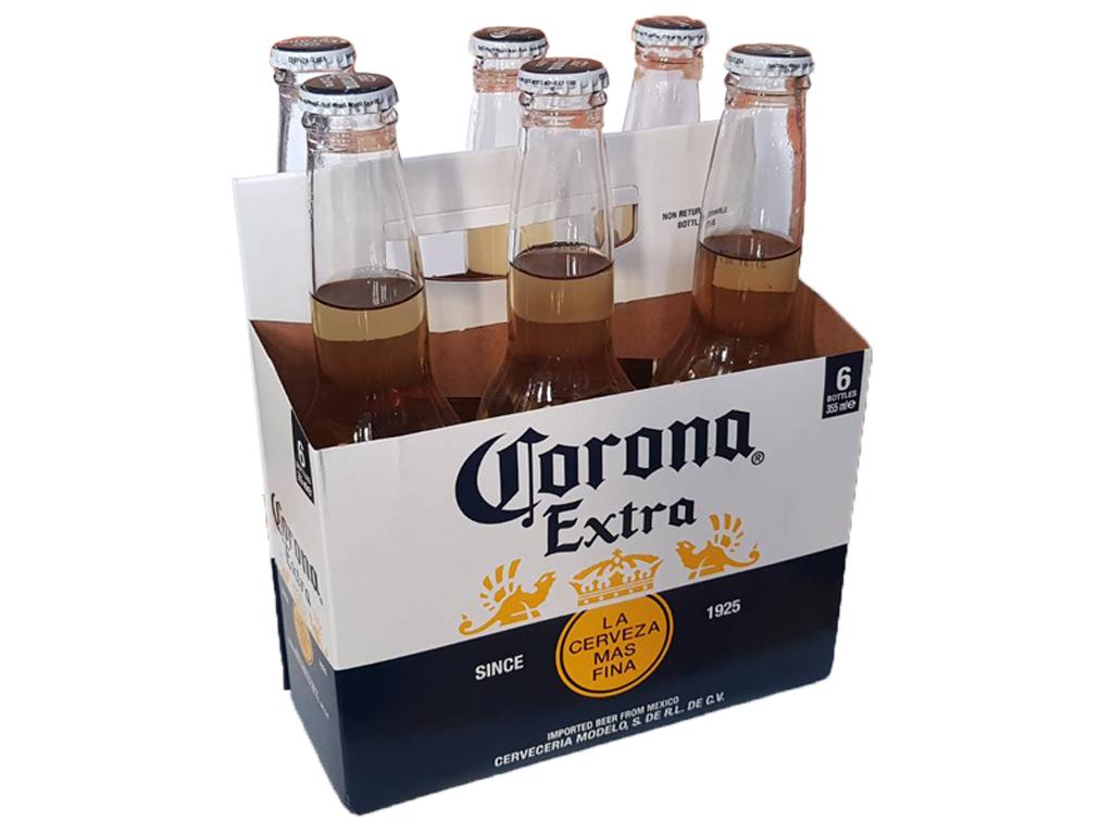 Lốc 6 chai Corona 355ml 1