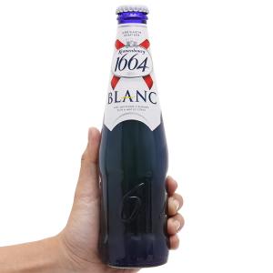 Bia Kronenbourg 1664 Blanc 330ml
