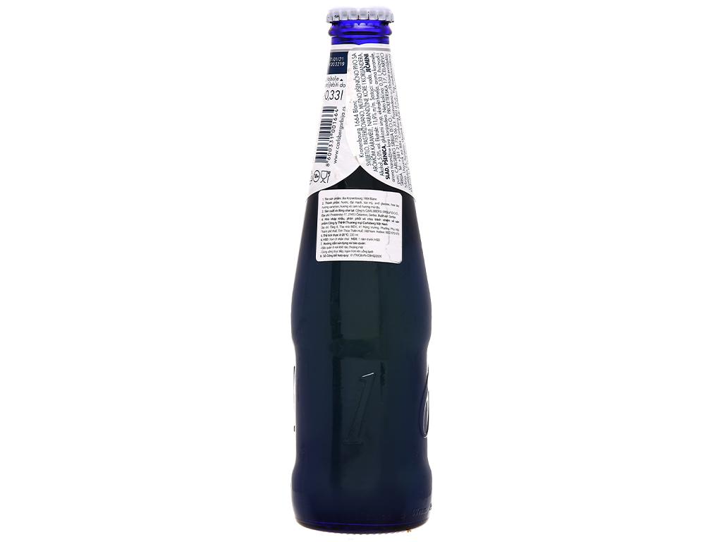 6 chai bia Kronenbourg 1664 Blanc 330ml 3