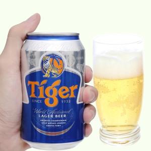 Bia Tiger 330ml