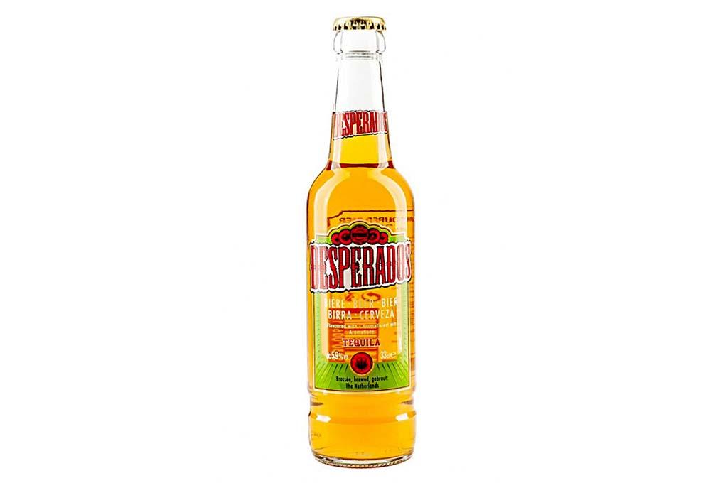 Thùng 24 chai Bia Desperados 330ml 2