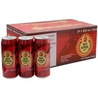 Thùng bia San Miguel Red Horse lon 500ml (24 lon)