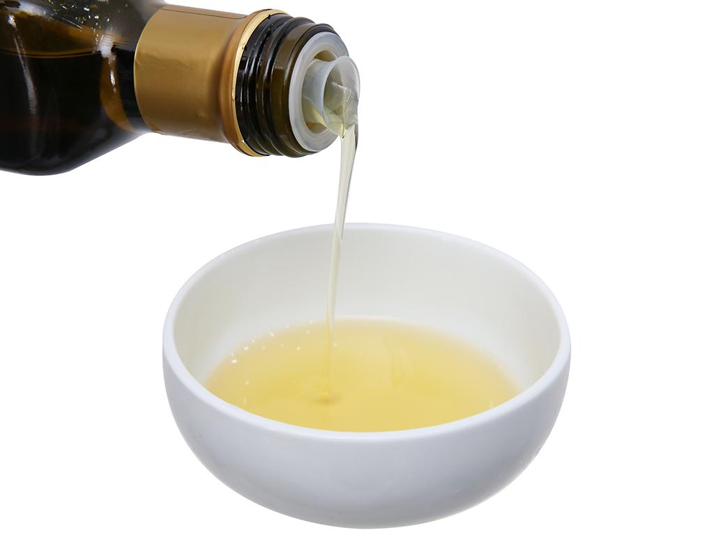 Dầu olive Castello Extra Virgin chai 250ml 4
