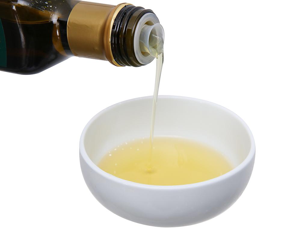 Dầu olive Castello Pomace chai 250ml 4