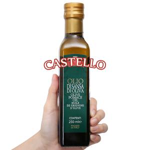 Dầu olive Castello Pomace chai 250ml