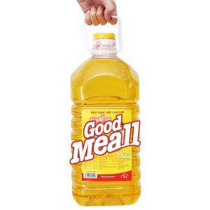 Dầu thực vật Good Meall can 5 lít