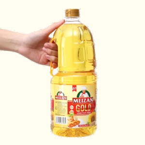 Dầu ăn cao cấp Meizan Gold chai 2 lít