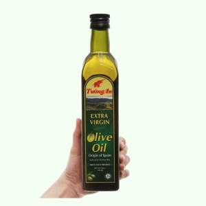 Dầu olive Extra Virgin Tường An chai 500ml