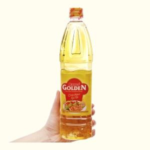 Dầu cá Ranee Golden chai 1 lít