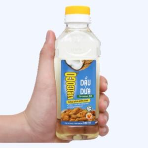 Dầu dừa tinh luyện Vietcoco chai 250ml