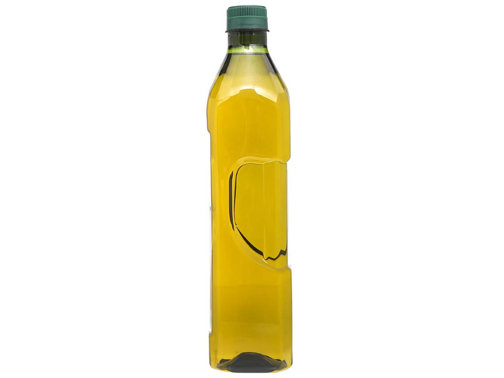 Dầu Olive Pomace Palermo chai 1 lít 3