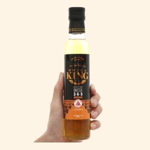 Dầu ăn Omega King chai 250ml