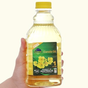 Dầu hạt cải Kankoo chai 1 lít