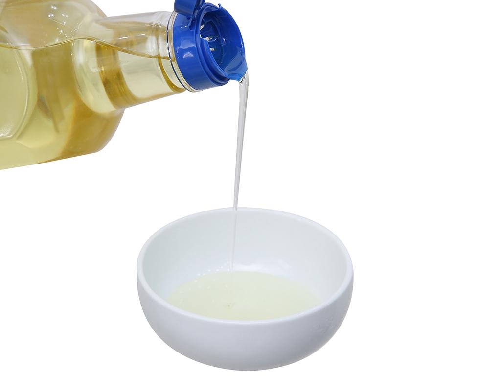 Dầu hạt cải nguyên chất Simply chai 1 lít 4