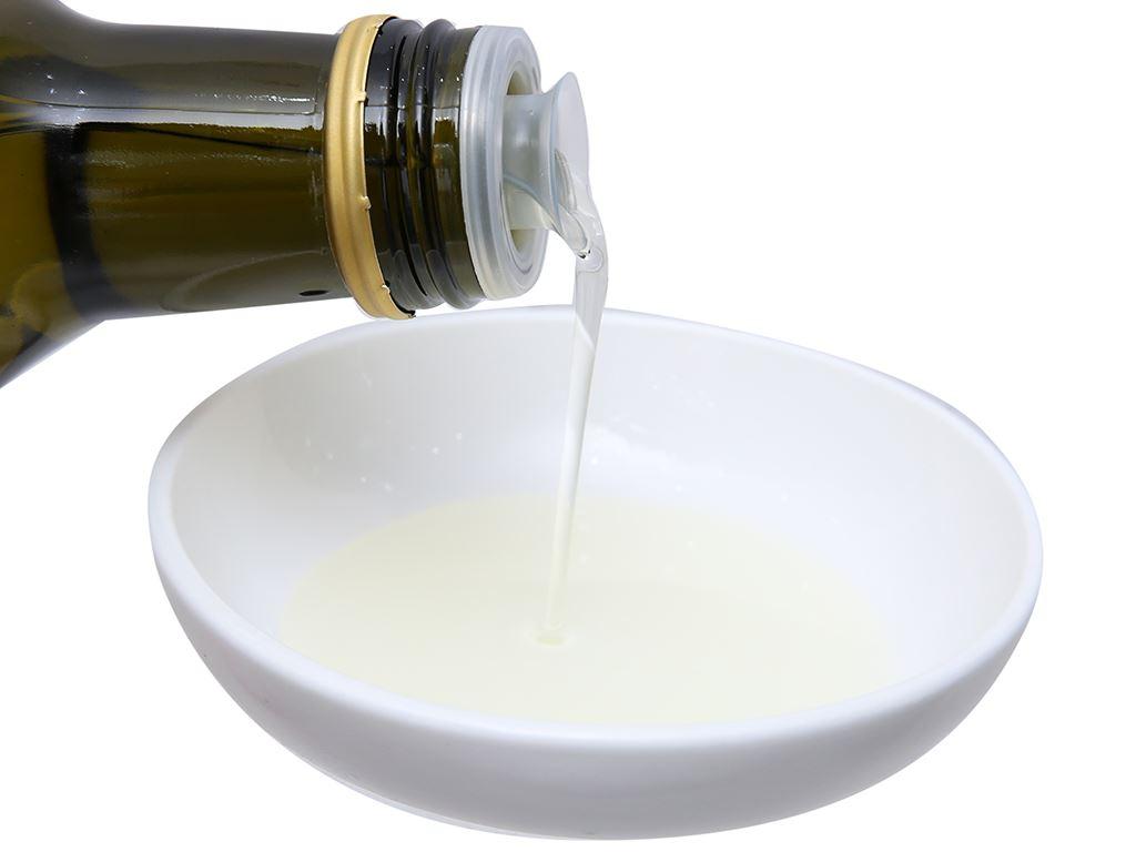 Dầu olive cho bé Kiddy chai 250ml 4