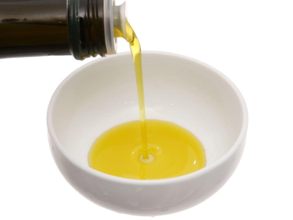Dầu olive Extra Virgin Olivoilà chai 750ml 4