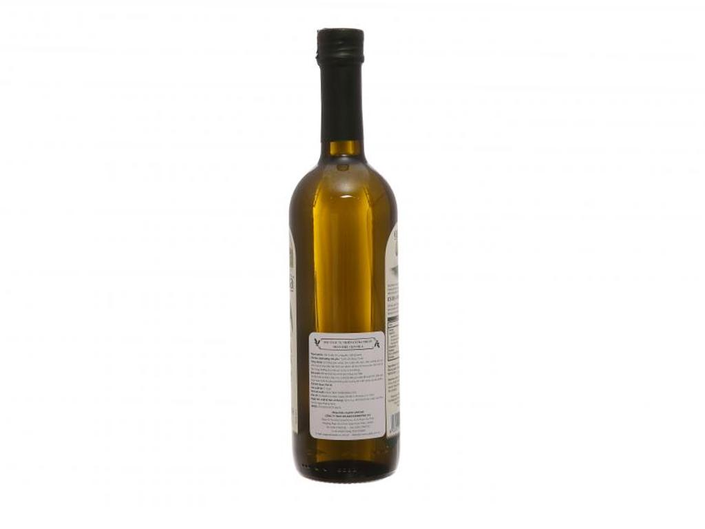 Dầu olive Olivoilà Extra Virgin chai 750ml 2