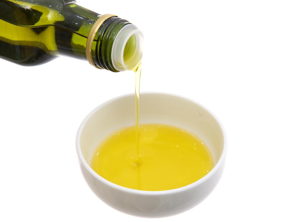 Dầu olive Pomace Latino Bella chai 1 lít 4