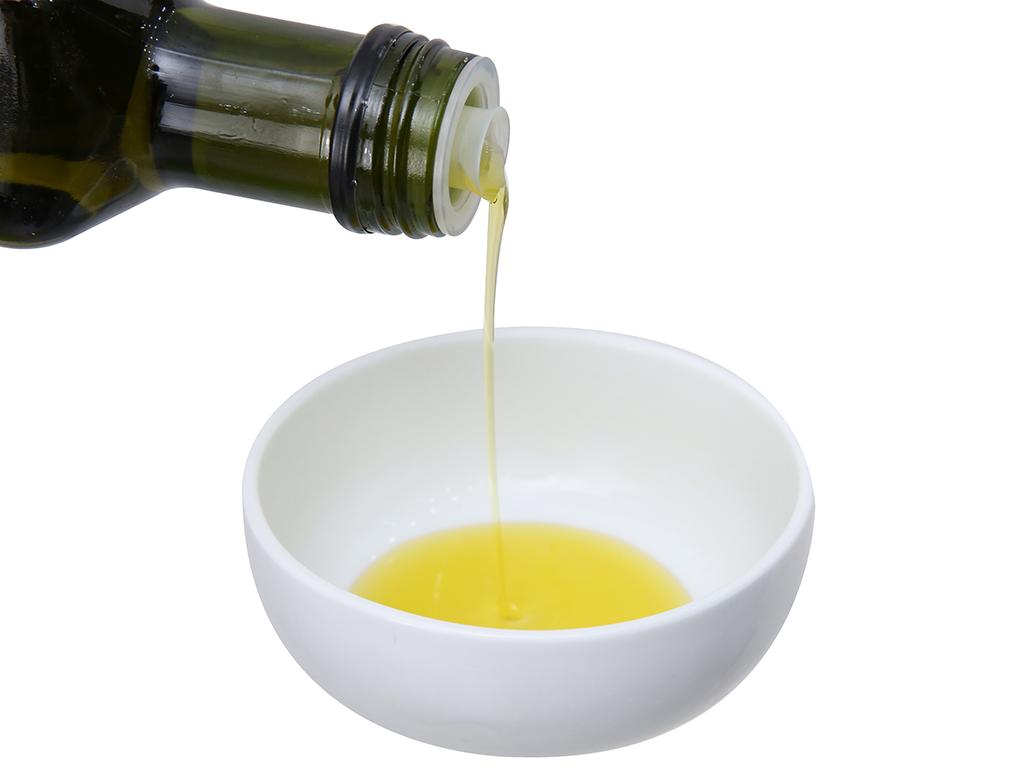 Dầu olive Extra Virgin Tường An chai 250ml 4