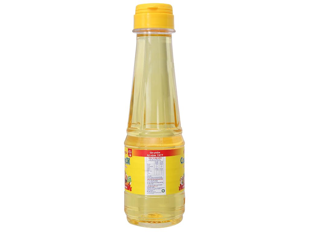Dầu thực vật Tường An Cooking oil 250ml 2