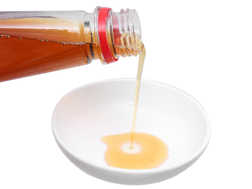 Nước mắm Hương Việt Cholimex chai 500ml 6