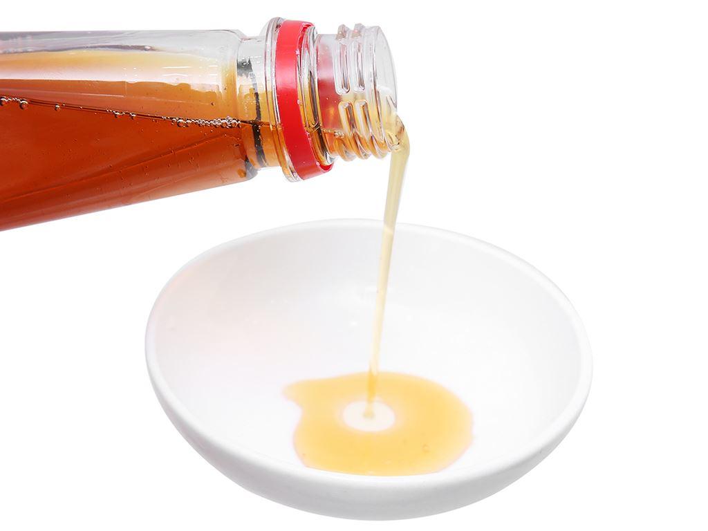 Nước mắm Hương Việt Cholimex chai 500ml 5