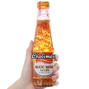 Nước mắm ăn liền Cholimex chai 290g