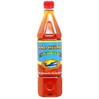 Nước mắm cá cơm Hảo Hương chai 930ml