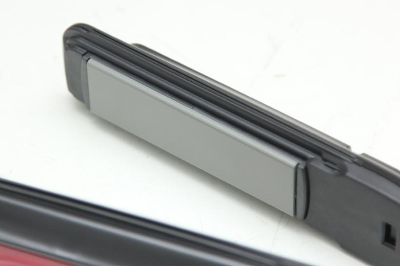 Thanh cấp nhiệt ứng dụng công nghệ gốm quang học