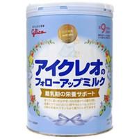 Sữa bột Glico Icreo Follow Up Milk Số 9 lon 820g