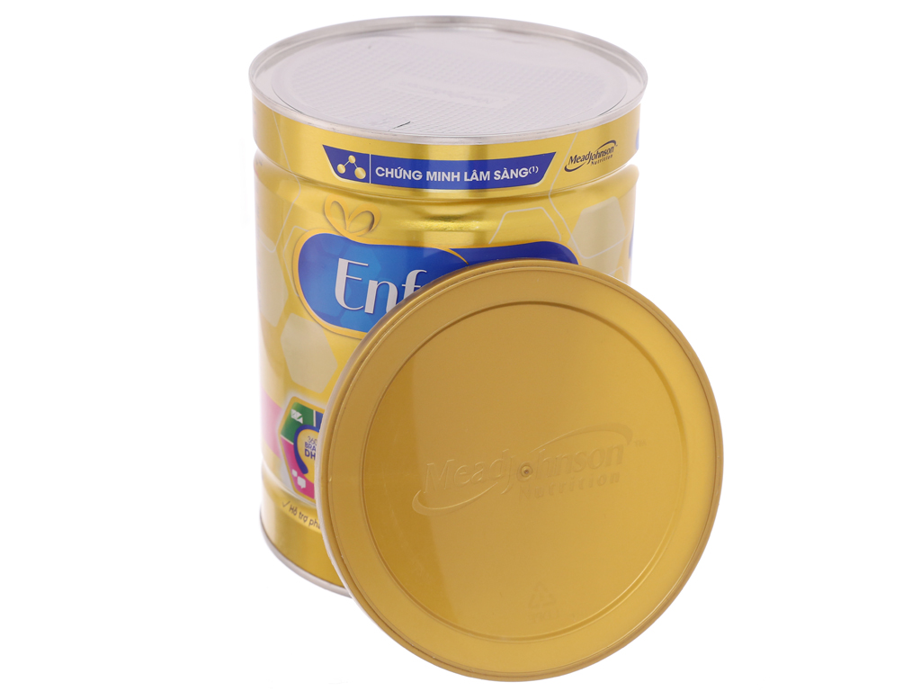 Sữa bột Enfamil A+ 2 lon 900g (6 - 12 tháng) 5