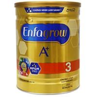 Sữa bột Enfagrow A+ 3 MFGM Pro 900g (1 - 3 tuổi)