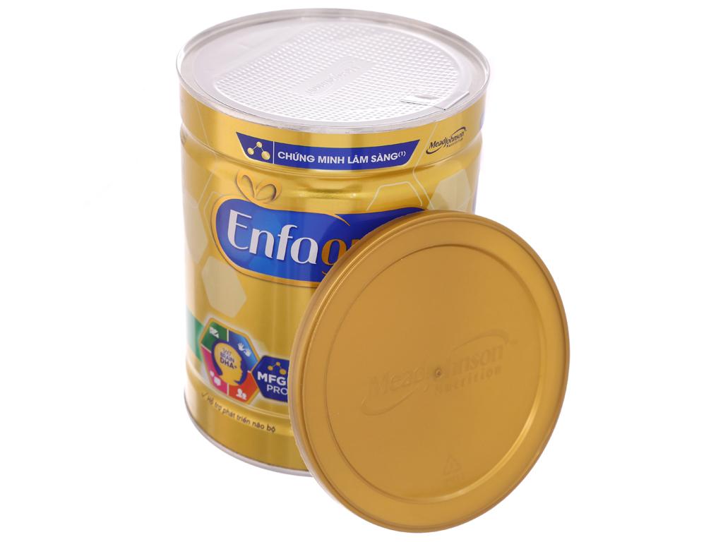Sữa bột Enfagrow A+ 4 vani lon 900g (2 - 6 tuổi) 5