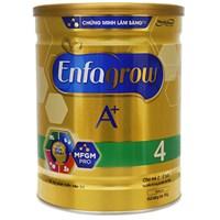 Sữa bột Enfagrow A+ 4 MFGM Pro 900g (2 - 6 tuổi)