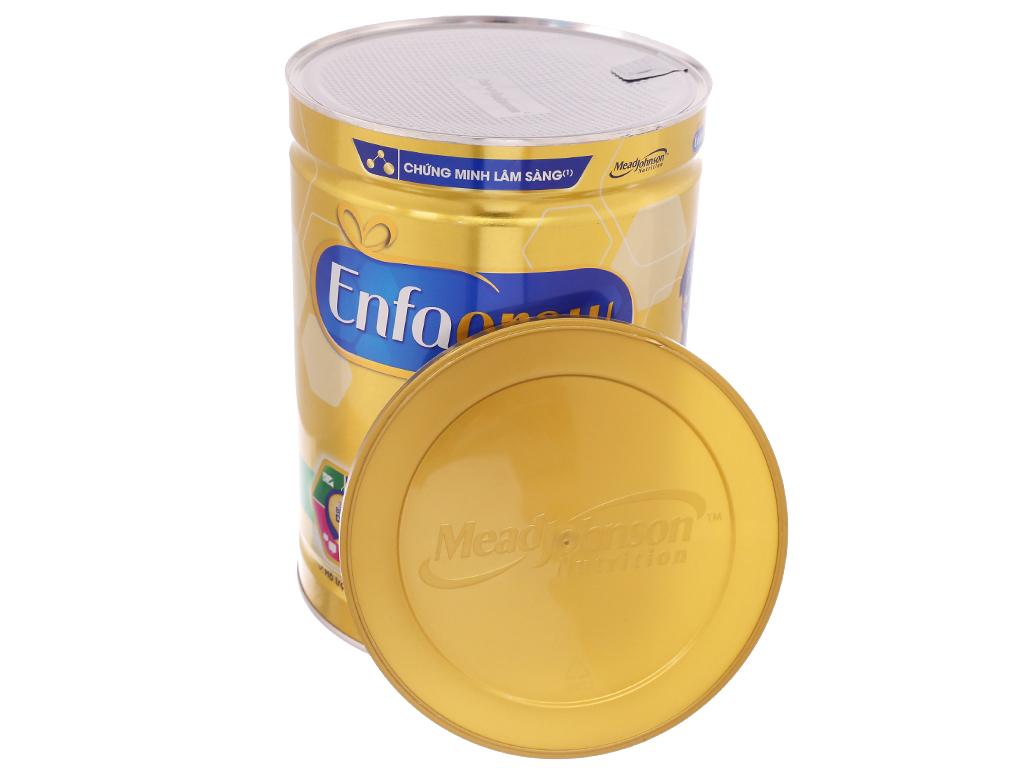 Sữa bột Enfagrow A+ 4 vani lon 1,8kg (2 - 6 tuổi) 5