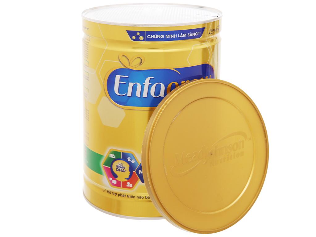 Sữa bột Enfagrow A+ 4 vani lon 1.8kg (2 - 6 tuổi) 15