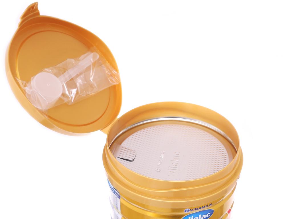 Sữa bột Dielac Alpha Gold IQ 1 lon 900g (0 - 6 tháng) 5