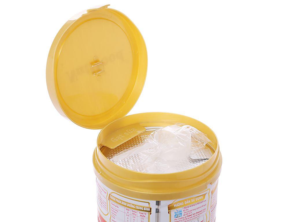 Sữa bột NutiFood Diabet Care Diamond lon 900g (cho người bệnh tiểu đường) 4