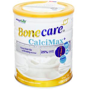 Sữa bột Wincofood Bonecare CalciMax+ hương vani lon 900g