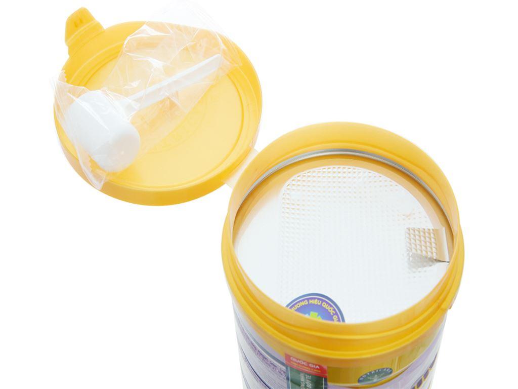 Sữa bột Nutricare MetaMom hương cam lon 900g 6
