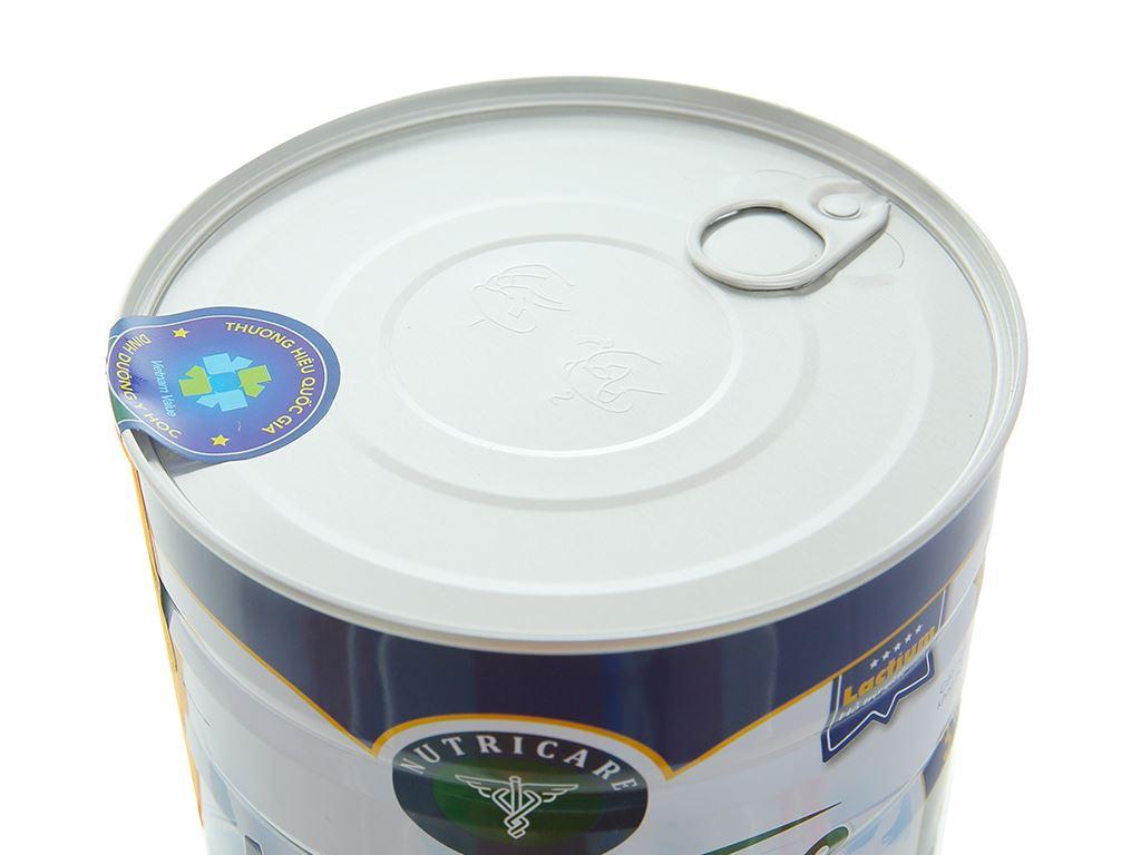 Sữa bột Nutricare Gold lon 900g 6